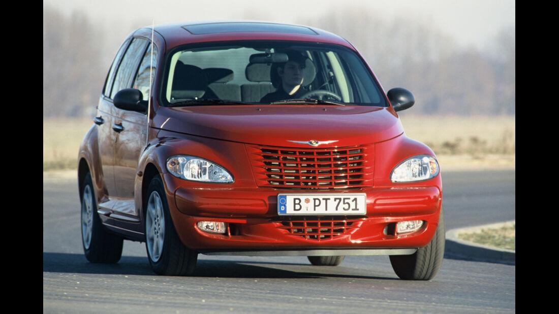 Chrysler PT-Cruiser