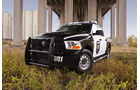 Chrysler Ram 1500 Crew Cab 4x4 Special Service Package