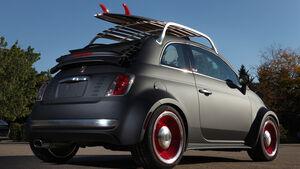 Chrysler Sema 2012