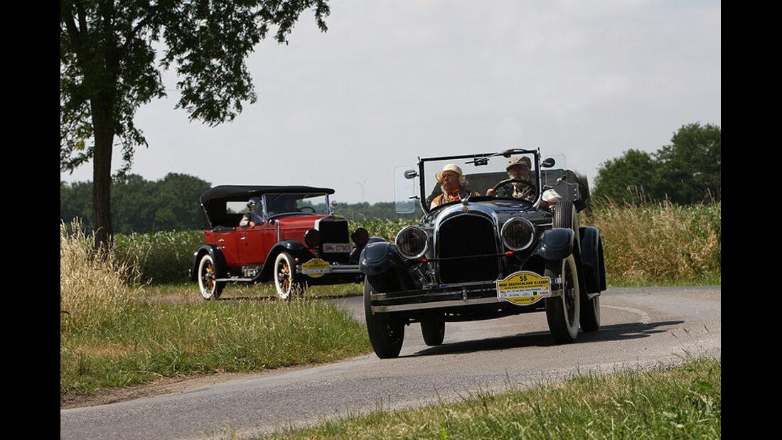 Chrysler Six Model 70