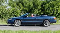 Chrysler Stratus Cabrio, Seitenansicht