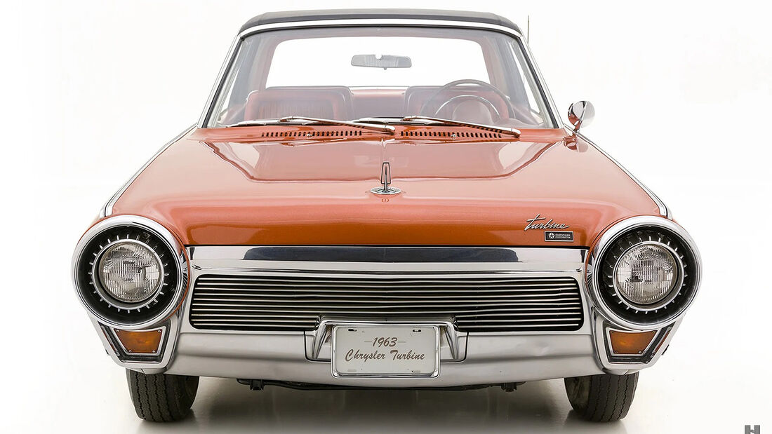 Chrysler Turbine Car