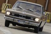 Chrysler Valiant Six