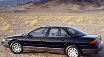 Chrysler Vision
