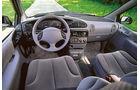 Chrysler Voyager, Interieur, Cockpit