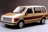 Chrysler Voyager