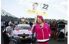 Cindy aus Marzahn - DTM - Lausitzring 2015