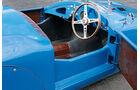 Cisitalia 202 SMM Nuvolari Spider