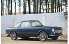 Cisitalia DF85 Coupe - Seitenansicht