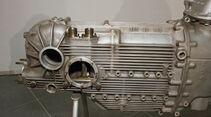 Cisitalia Grand Prix-Monoposto Getriebe