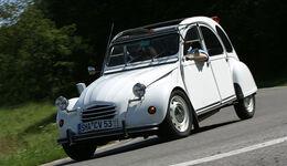 Citroën  2 CV 1.3