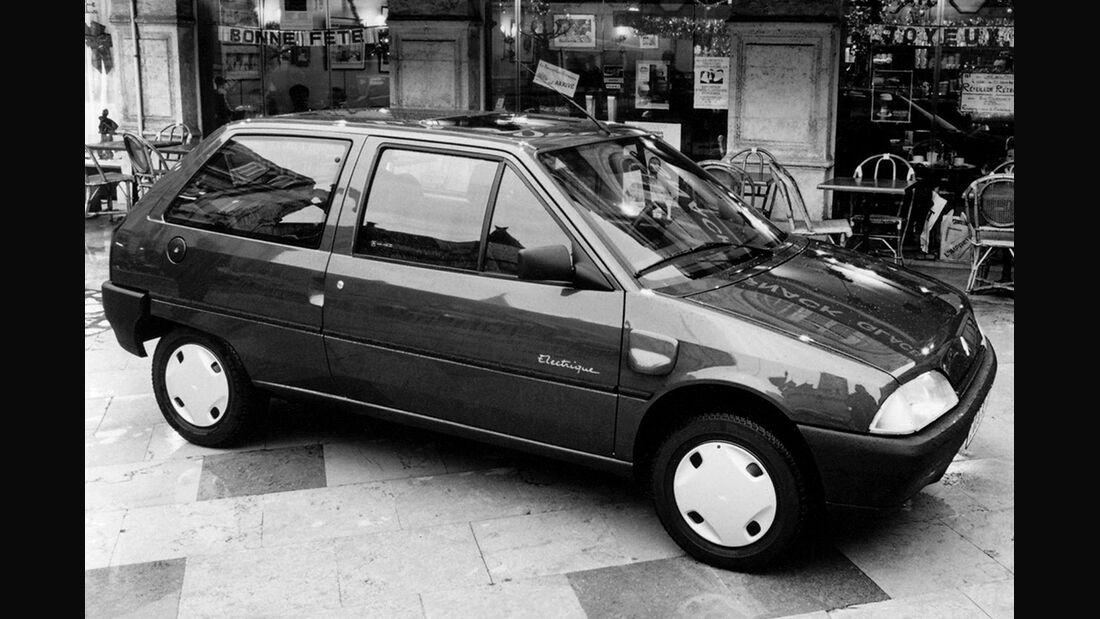 Citroën AX Electrique