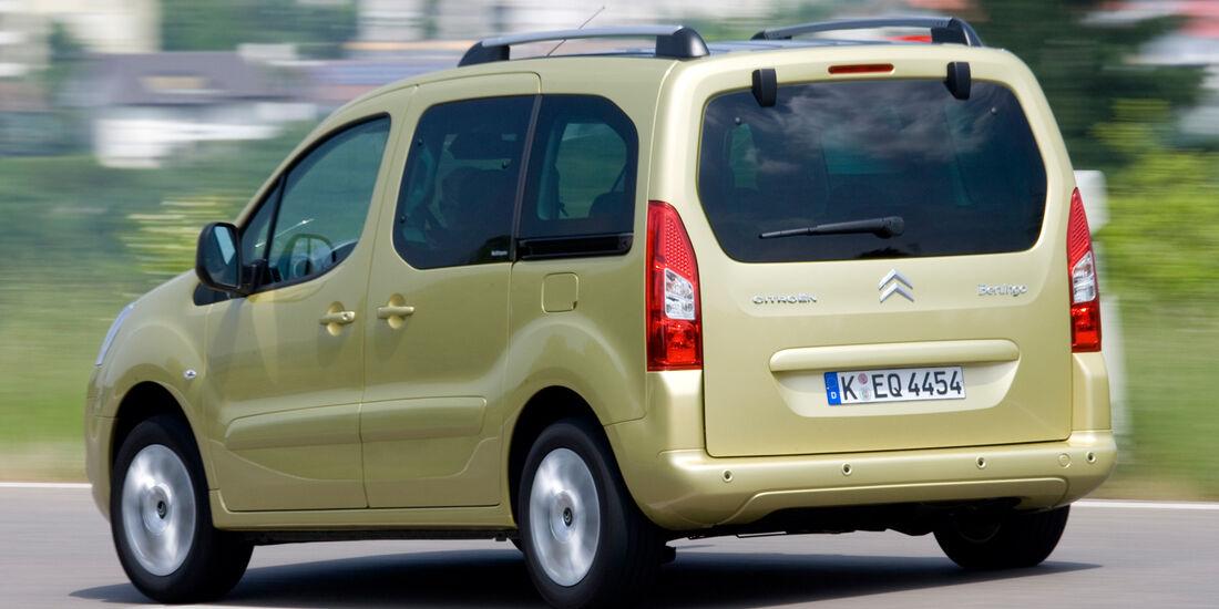 Citroën Berlingo 1.6 Multispace,