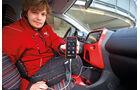 Citroën C1 Airscape VTi 82, Musik, Bluetooth