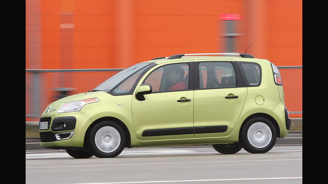 Citroën C3 Picasso HDi 110 Tendance