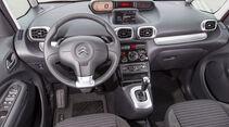 Citroën C3 Picasso VTi 95 Attract, Cockpit