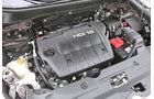 Citroën C4 Aircross 150 HDi AWD, Motor