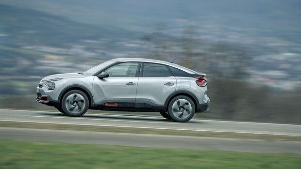 Citroën C4 PureTech