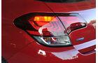 Citroën C4, Rücklicht