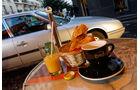 Citroën CX 25 GTI, Seitenansicht, Cafe