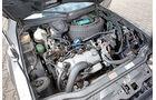 Citroën CX 25 TRD Turbo 2 Break, Motor