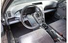 Citroën CX Break/Familiale, Cockpit, Lenkrad