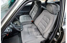 Citroën CX Prestige, Sitze