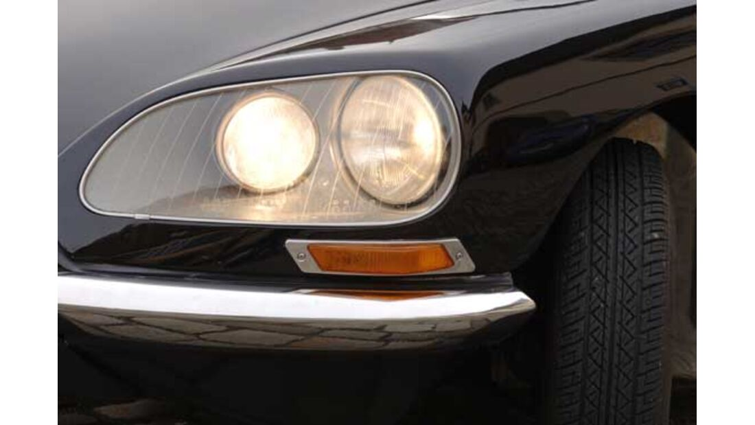 Citroën D Super