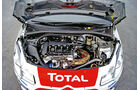 Citroën DS3 R1, Citroën DS3 R3, Impression