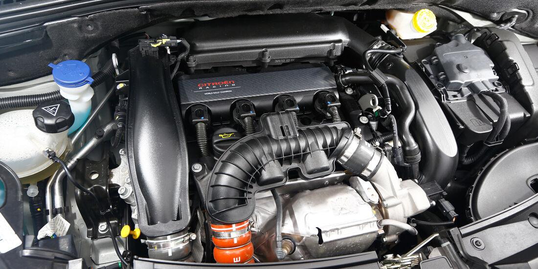 Citroën DS3 Racing Edition 2013, Motor