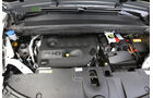 Citroën Grand C4 Picasso BlueHDi 150, Motor