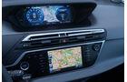 Citroën Grand C4 Picasso e-HDi 115 Intensive, Infotainment