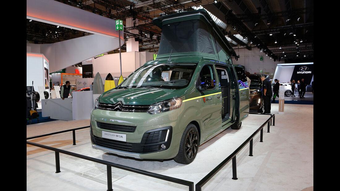 Citroën SpaceTourer Rip Curl Concept