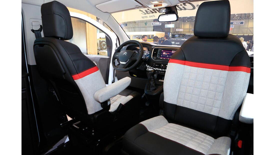 Citroën The Citroënist Concept (2019)