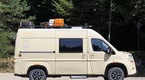 Citroën Typ H WildCamp