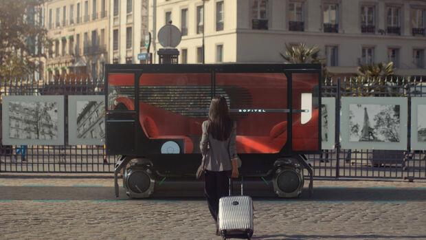 Citroën Urban Collectif