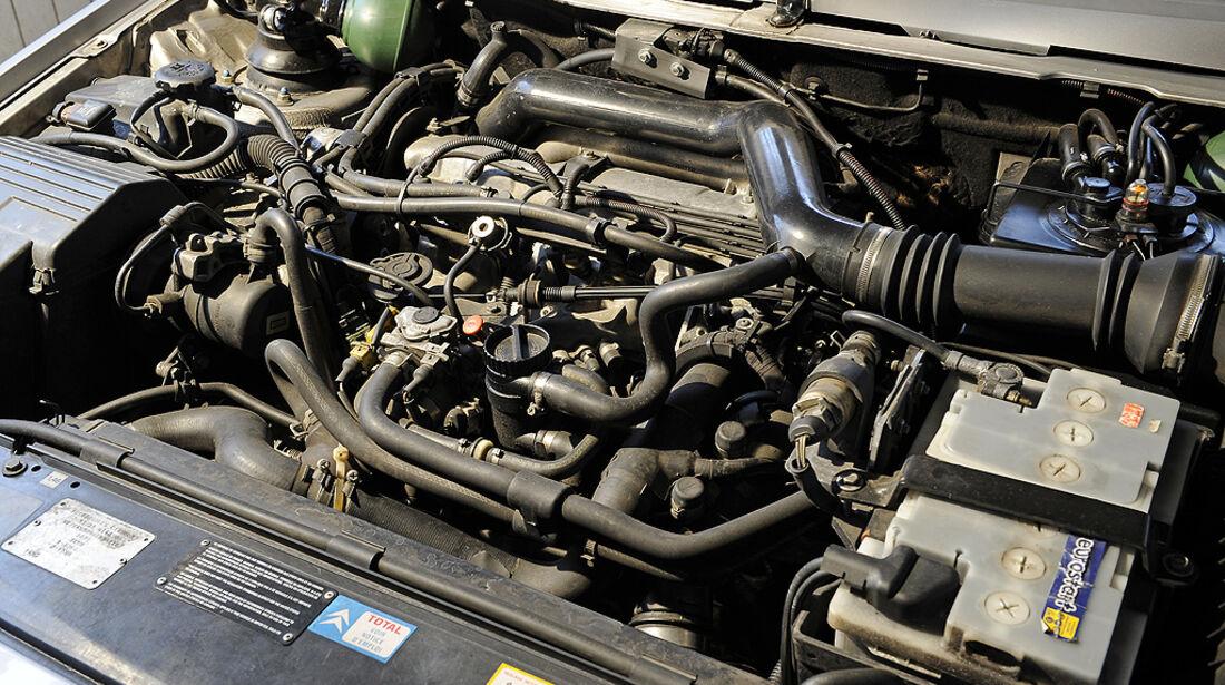 Citroën XM 2.0 Turbo C.T.