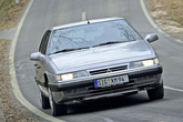 Citroën XM 2.0 Turbo C.T. (89-00)