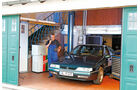 Citroën XM, Frontansicht, Bernd Schmidt