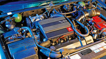 Citroën XM, Motor