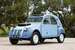 new product 521cd 9b3f3 Citroën ► Oldtimer & Youngtimer - auto motor und sport