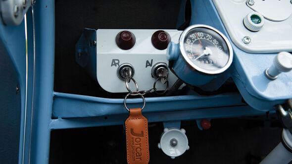 Citroen 2CV Sahara 4x4 (1964)