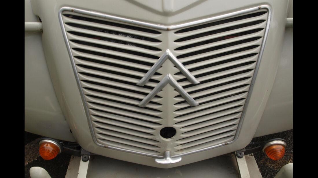 Citroen 2CV Sahara Ente Auktion