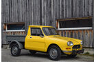 Citroen Ami Super Pickup Oldtimer Auktion Toffen