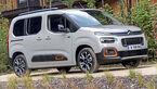 Citroen Berlingo, Best Cars 2020, Kategorie L Vans