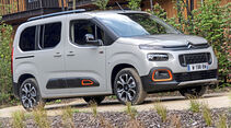 Citroen Berlingo, Best Cars 2020, Kategorie L Vans