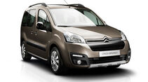 Citroen Berlingo Facelift