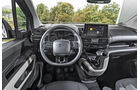 Citroen Berlingo PureTech 110 Shine, Interieur