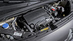 Citroen Berlingo PureTech 110 Shine, Motorraum