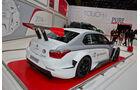Citroen C-Elysee WTCC - Autosalon Genf 2014
